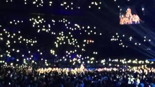 Madonna Rebel Heart Tour -Take a Bow & Rebel Heart- Tokyo 2016/2/14