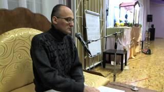 Шримад Бхагаватам 1.5.8 - Бала-Гопала прабху