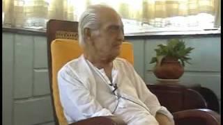 Рамеш Балсекар 30 мая 2008 года, часть 03