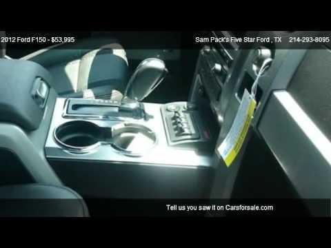 2012 ford f150 svt raptor for sale in carrollton tx 75006 youtube. Black Bedroom Furniture Sets. Home Design Ideas