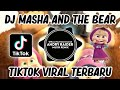 Dj Masha And The Bear Tiktok Viral Terbaru Fullbass Dj Remix Terbaru  Mp3 - Mp4 Download