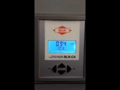 PF Up Current Down Video at Horlick 3 8 12