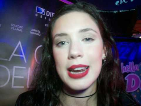 Delfina Chaves