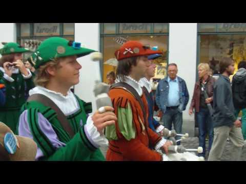 Aktive Landsknechte 2010