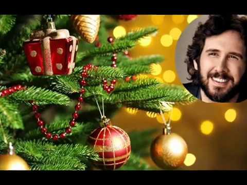 Josh Groban So This is Christmas