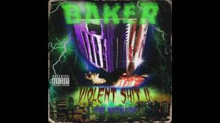 BAKER PHONK - VIOLENT SHIT II: THE INTERLUDE [Full Album]