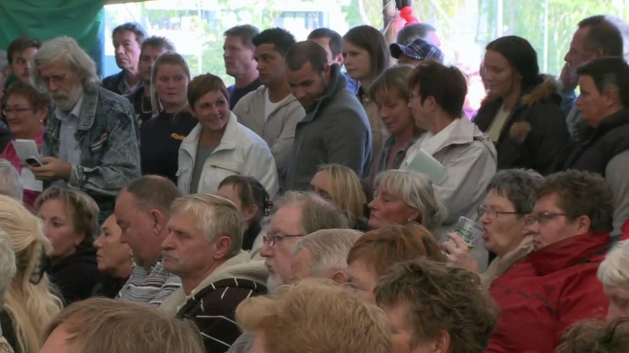 Valby Lokaludvalg Borgermøde Om Ringstedbanen Youtube
