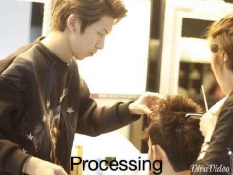 Korean Hairstylist Roysingapore Hair Salonstylena Hair Salon