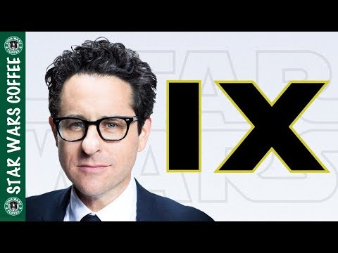 JJ Abrams Pitched Episode ix