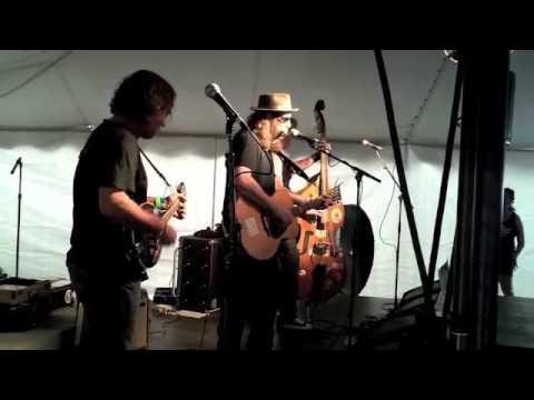 2013 Inagural Fountain Square Music Festival