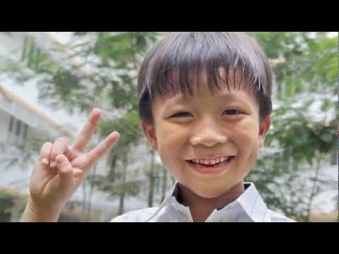 【ACG AIS Saigon】ACG International School Vietnam, Ho Chi Minh City Introduction