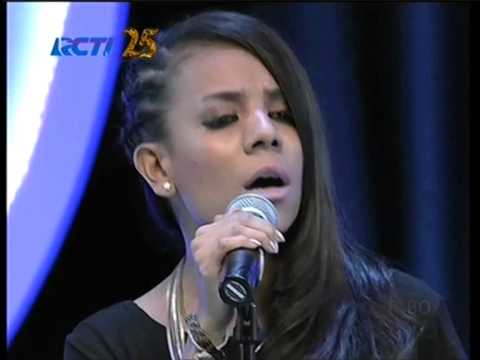 Nowela - Indonesian Idol 2014 - Eliminasi 3