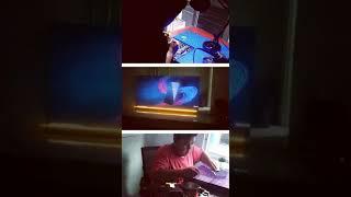 Service LED videotron
