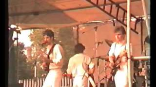 Monochrome Set - The Lighter Side Of Dating - Live 1984
