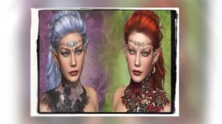 Mystical Fairies