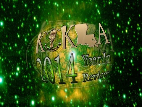 KOKLA 2014 In Review