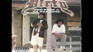 Dirty - The Pimp & Da Gangsta