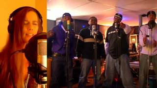 Whatcha Say Jason Derulo Cover by Lisa Lavie and AHMIR