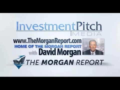 The Morgan Report - Update for May 8, 2017