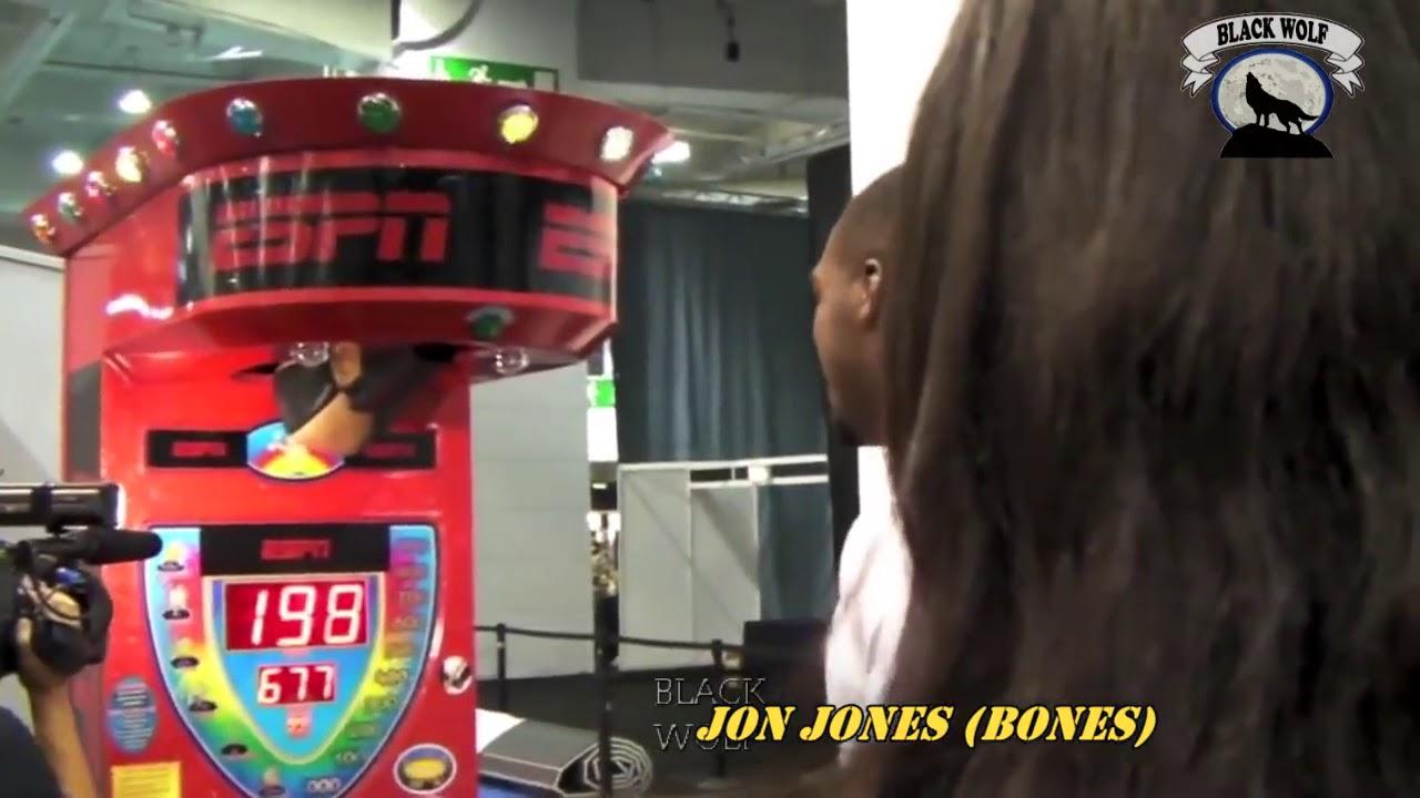Игровой автомат сила удара