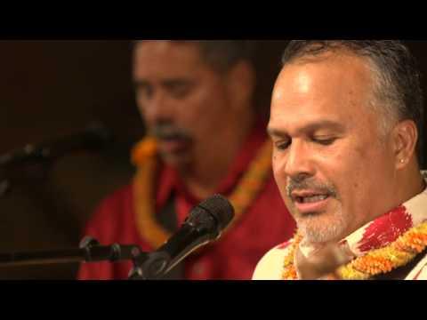 Weldon Kekauoha Live At Hawaii Theater!