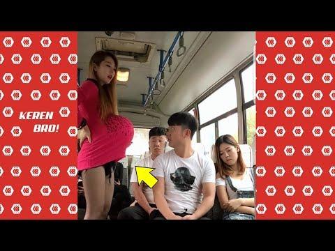 Kocak Abis! Video Lucu Cina Bikin Ngakak P✦9『Video Gokil Terbaru 2019』.