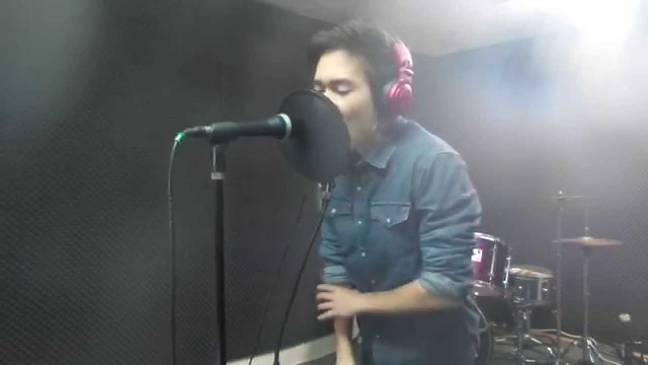 Linkin Park - Given Up (vocal cover) - YouTube