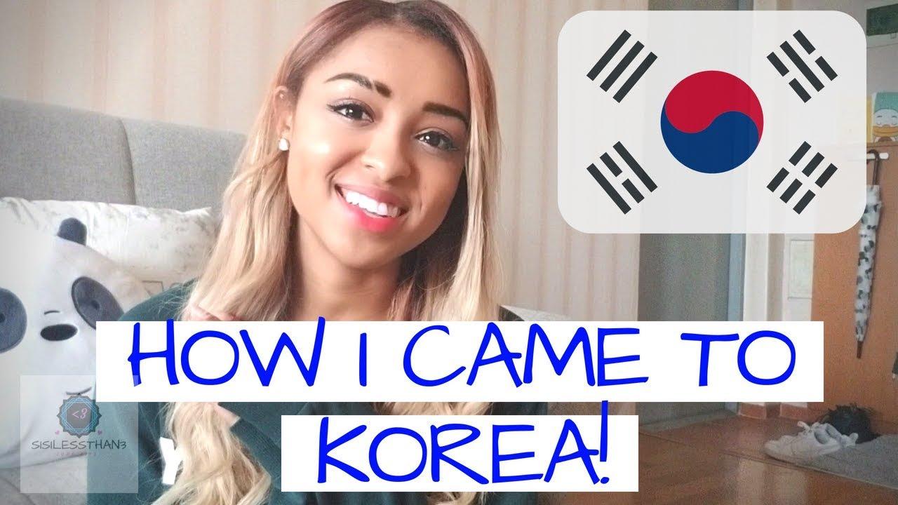 Teaching and living in Korea