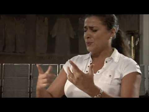 Cecilia Bartoli: Malibran Documentary (Part 10: Casta Diva)