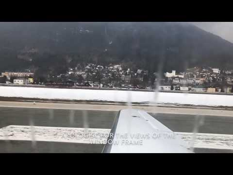 INCREDIBLY FAST TAKEOFF! | Private Cessna Citation CJ2+ at Innsbruck Airport, Austria