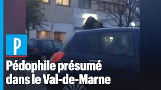Pédophile présumé dans le Val-de-Marne : l'un des sauveurs de la fillette témoigne