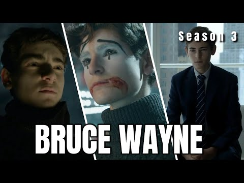 Download Best Scenes - Bruce Wayne (Gotham TV Series - Season 3)