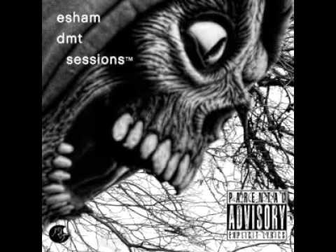 Esham - Lysergic Acid Diethylamide *DMT Sessions 2011*