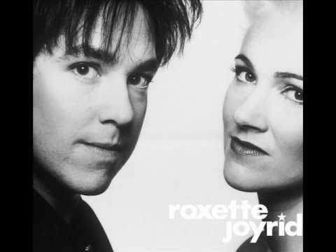 ROXETTE- Spending My Time - LYRICS