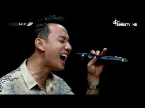 B-CLIP #633 V1MAST - Jogja Love Story