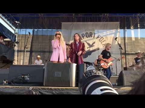 "Sheryl Crow, Brandi Carlile, Maren Morris ""If It Makes You Happy"" Live at Newport Folk, 7/27/19 mp3"
