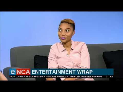 Entertainment news The Wrap