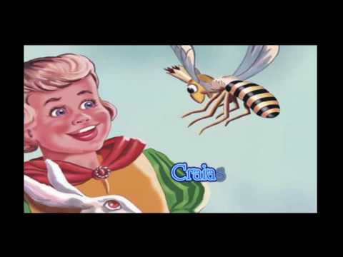 Craiasa albinelor