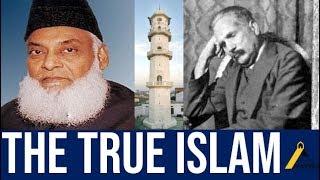 Anti Ahmadiyya Accept : True Islamic Atmosphere was in Qadian