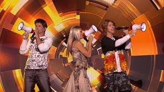 Van Jennifer Lopez tot K3. Koen, Jonas en Nathalie brengen de groot...