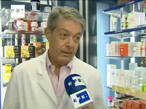 La píldora del día después, de venta libre en las farmacias