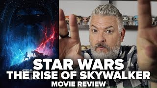 Star Wars: The Rise of Skywalker (2019) Movie Review