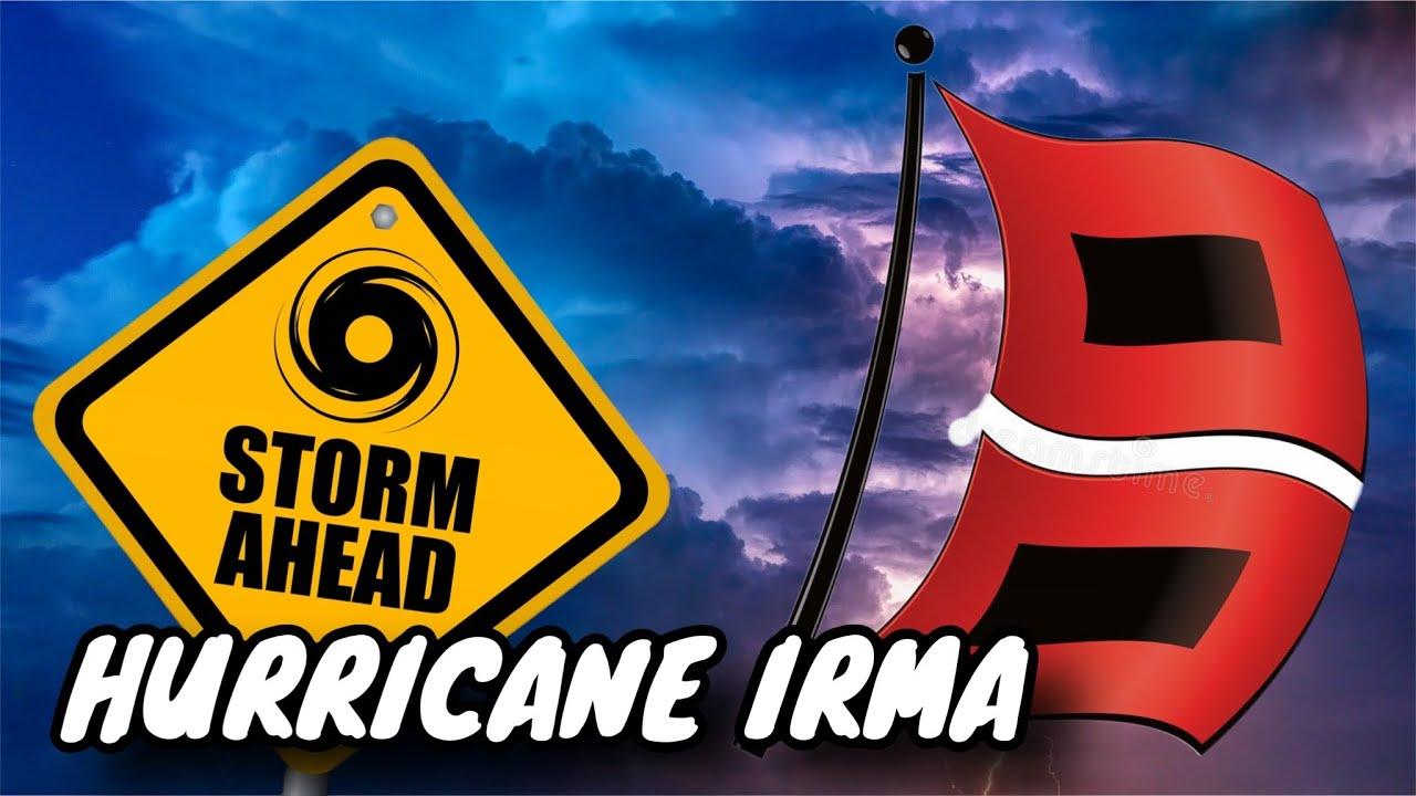 Hurricane Irma Bonita Springs Florida Flooding Youtube
