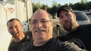 Big Rig Talk Meets Trucker Josh & Diesel