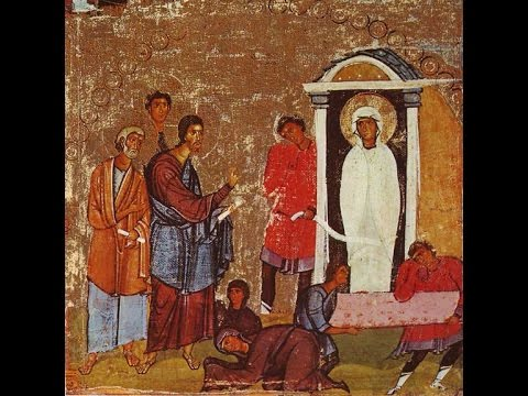 Песня елицы во христа креститеся текст