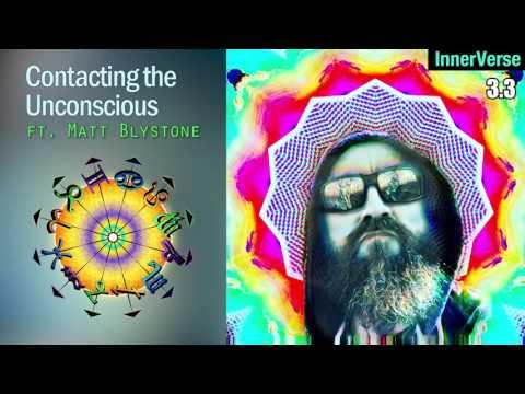 Contacting the Unconscious ft.  Matt Blystone (Theta Float Spa Owner)