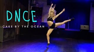 DNCE - Cake By The Ocean (Dance Routine)