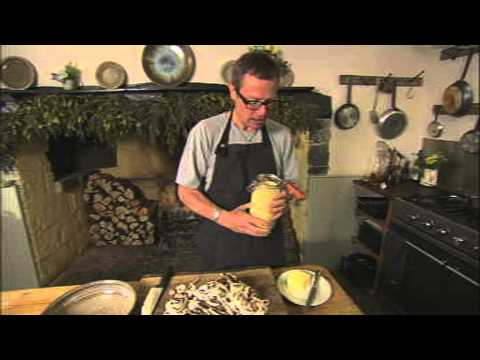 Three Wise Men of River Cottage: Hugh's lazy pastas
