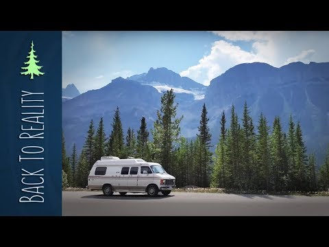 GGC - 77 - How Our Cross-Canada Road Trip Brought Us Back to Reality
