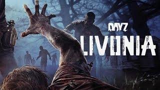 Livonia & 2 Bären Action ★ DayZ Standalone Hardcore Survival ★ PC 1440p60 Gameplay Deutsch German